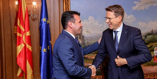 [Razkrivamo] Dosje Makedonija: Kako so strmoglavili staro in vzpostavili novo, poslušno oblast in kakšna je bila pri tem vloga slovenskih diplomatov