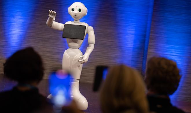 [Opazili smo] Umetna inteligenca lahko razbremeni zdravstveno osebje