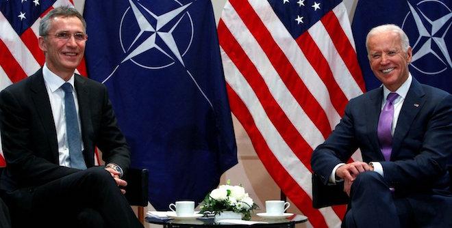 [Komentar] Vse najboljše, NATO: Največja nevarnost ni zunaj zavezništva, ampak znotraj