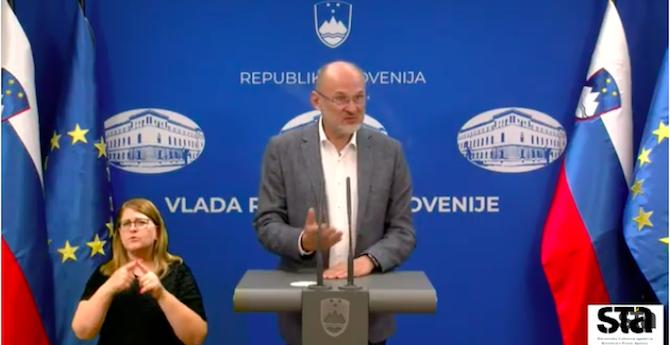 [Razkrivamo] Hrvaška se bo verjetno znašla na t.i. rdečem seznamu, kar pomeni tudi zaprtje meje s Slovenijo