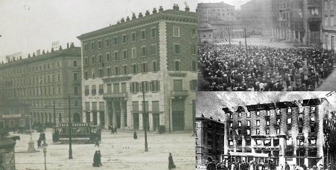 [Razkrivamo] Dolga pot domov: Stoletje začetka pomiritve med Slovenci in Italijani