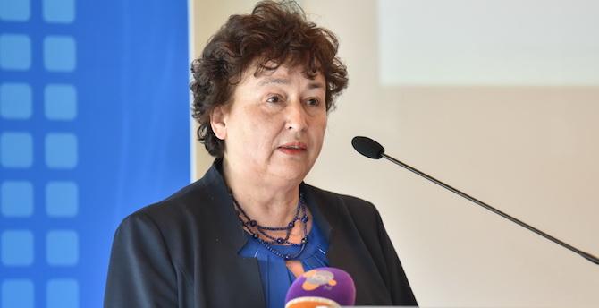 """[Razkrivamo] Julijana Bizjak Mlakar odgovarja: """"V medijsko vojno se neutemeljeno skuša vključiti tudi mene."""""""