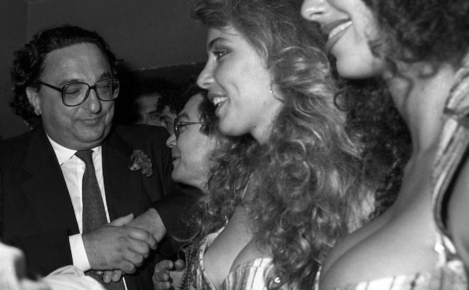 [Opazili smo] Gianni De Michelis (1940-2019)