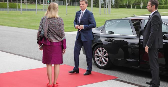 [Razkrivamo] Bye Bye, Schengen!* Zunanji minister Cerar z norimi idejami škoduje nacionalnim interesom Slovenije!