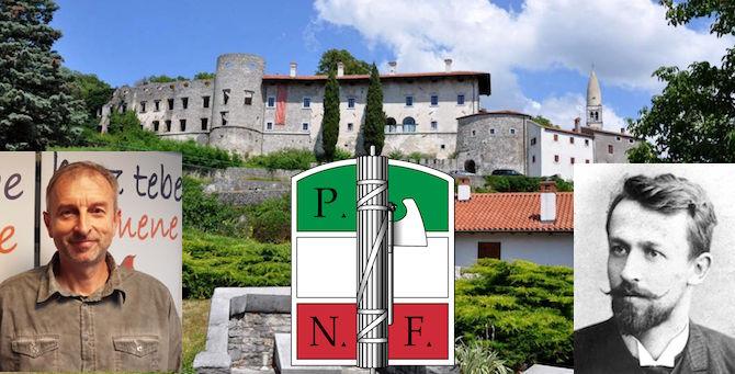 [Razkrivamo] Slavnemu arhitektu Fabianiju bi anonimni inkvizitorji odvzeli posthumni naziv Častni občan, ker naj bi bil fašist!?