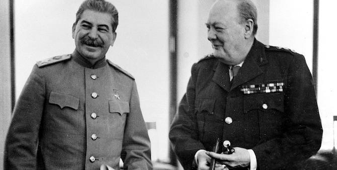[Razkrivamo] Pot do 2. svetovne vojne: Stalinova neuspešna prizadevanja za zavezništvo z Zahodom