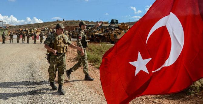 [Komentar] Turški napad na Kurde: Če bi Evropska unija protestirala, ji Erdogan lahko spet pošlje milijon beguncev!