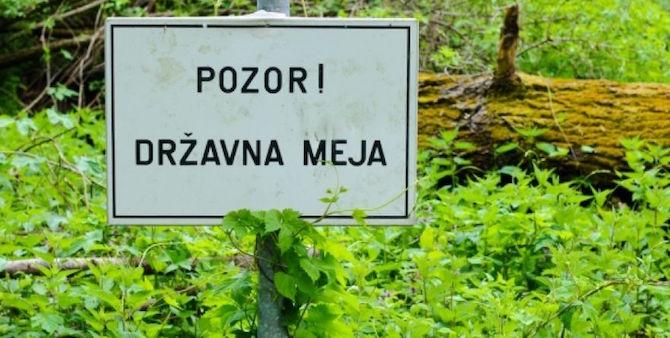[Komentar] Arbitraža o meji: Pekel do zadnjega mejnika v Piranskem zalivu