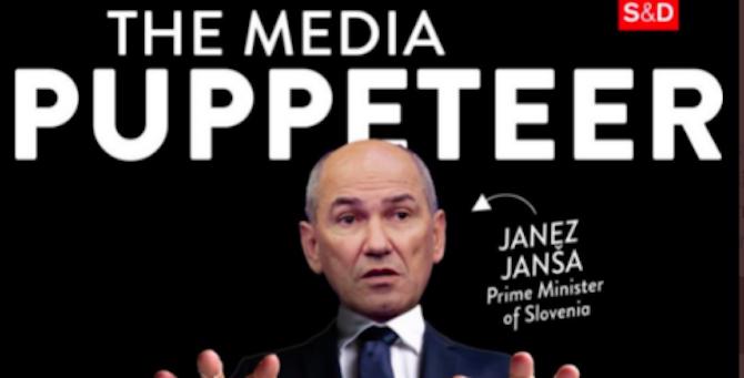 [Komentar] Država je tista, ki je pomembna, politik Janez Janša pa si bo pisal sodbo sam