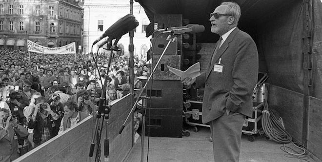 [Komentar] 1989-2019: Trideset let po Majniški deklaraciji