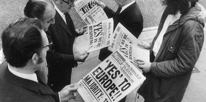 [Komentar] 15 let kasneje: Spomini na referendum za vstop v EU in NATO