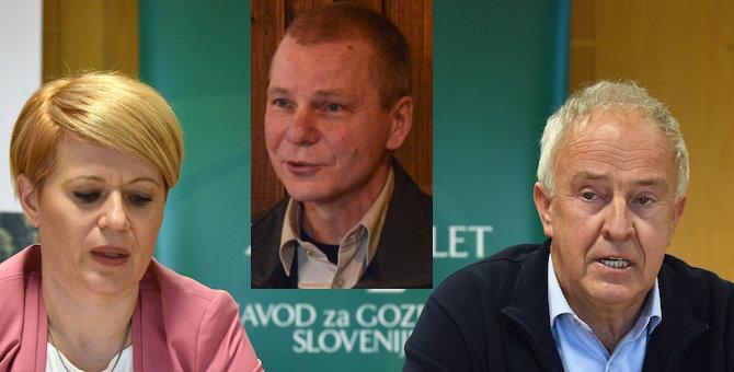 [Razkrivamo] Dosje slovenski gozdovi, 6. del: Počasi se kažejo obrisi ene največjih kriminalno-političnih afer pri nas!