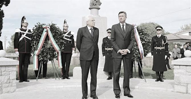 [Komentar] 13. julij, pomemben mejnik v slovensko-italijanskih odnosih