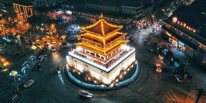 [Komentar] China power cuts harm growth as climate goals cheer