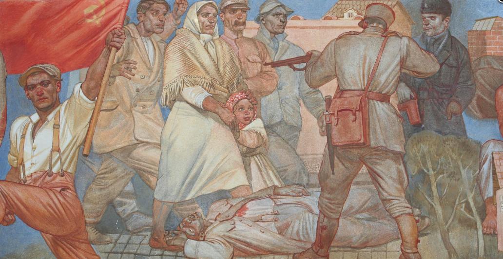 [Komentar] Esej ob stoletnici Velikega razkola: Slovenski prokomunisti so državni udar zasnovali že leta 1920