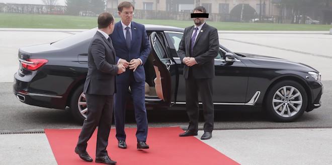 [Razkrivamo] Zdaj že nekdanji premier Miro Cerar si je za blejski strateški forum izplačal 3,20 evrov dnevnice