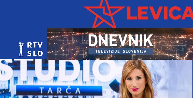 [Komentar] Deset provokativnih vprašanj za zagovornike informativnih oddaj javne RTV Slovenija