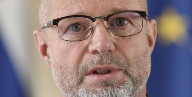 [Razkrivamo] Afera Miro Prek: Za njegov sodniški stolček v Luksemburgu se brutalno lobira, tudi v Sodnem svetu