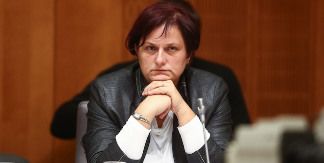 [Komentar] Zakaj izrekam javno podporo poslanki Jelki Godec in njeni stranki SDS