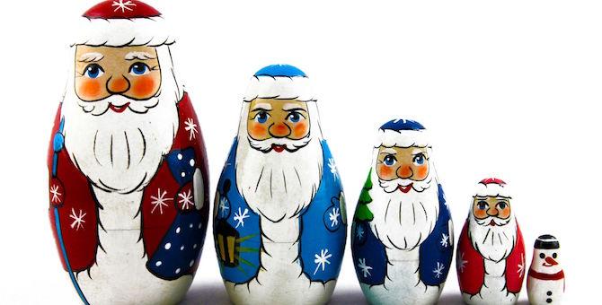 [Komentar] O Dedku Mrazu ali zakaj se Božič v slovenščini še vedno piše z malo začetnico