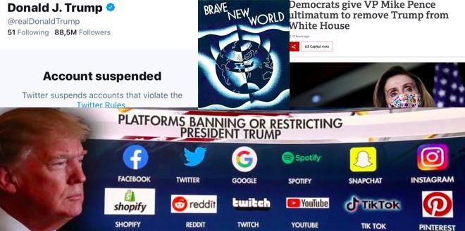 [Razkrivamo] Umor na Orient Ekspresu: Maščevanje velikih medijskih korporacij Donaldu Trumpu