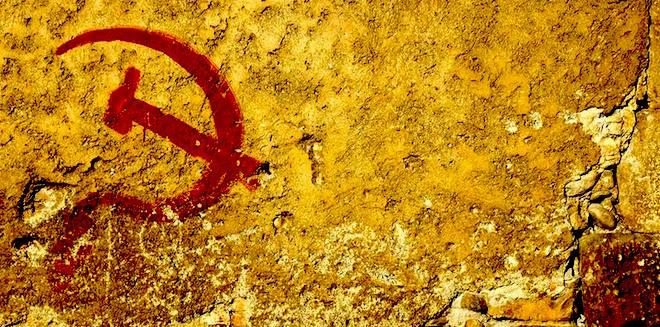 [Komentar] Ideje komunizma ne da enačiti z odkloni (post)udbovskega vsakdana